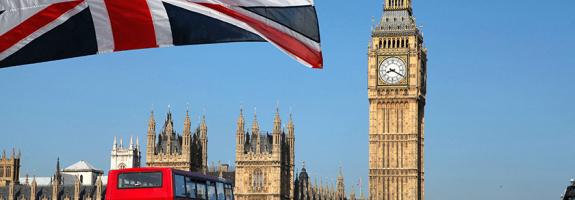 CDEK Forward теперь и в Великобритании