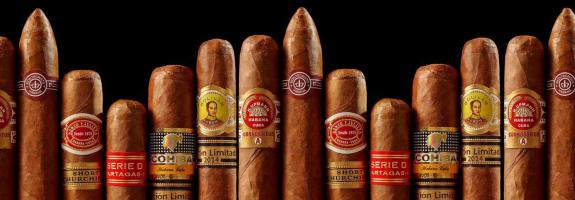 Временный запрет на отправку сигар