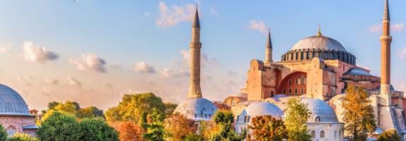 CDEK Forward теперь и в Турции: покупайте брендовые товары по выгодным ценам