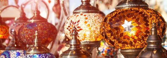 Онлайн-шопинг в ОАЭ: восточная сказка с доставкой на дом