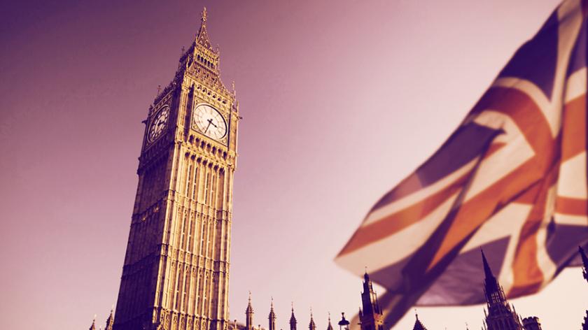 Закрытие офиса в Великобритании г. Харлоу