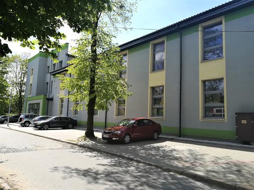 Переезд склада в Польше